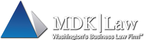 MDK|Law Washington's Business Law Firm ™