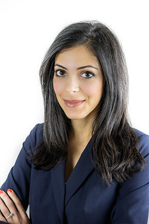 Nahal Nabavinejad Seattle Contracts Lawyer
