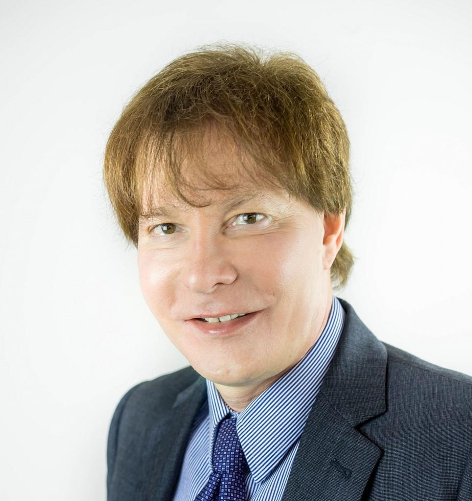 Bellevue tax lawyer Mark Kimball