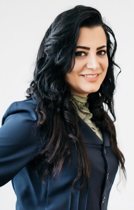 Farnoosh Faryabi Washington Civil Litigation Law Attorney