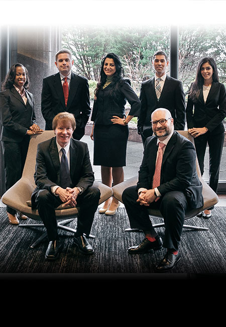 Washington Business Law Firm