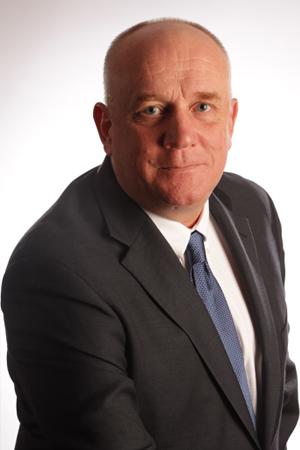 Bellevue Business Lawyer Alex Larkin